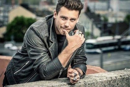 Bastian Baker 02 Review by Rachel Bambrough