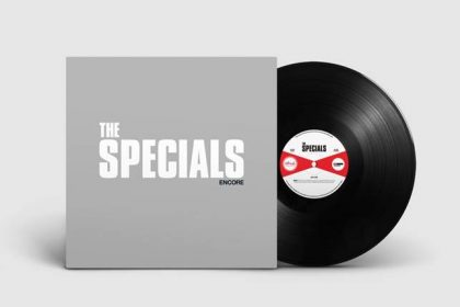 The Specials Announce Encore 40th Anniversary Tour 2019