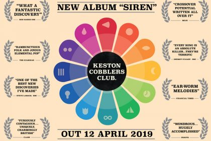 Keston Cobblers Club play London