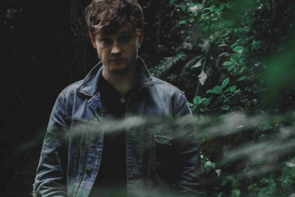 Ryan McMullan gig to follow new release