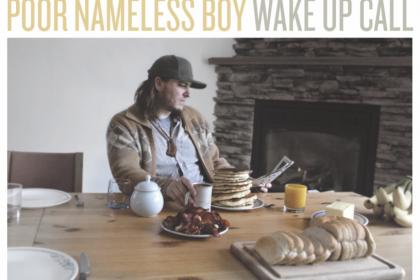 Canada's Poor Nameless Boy to play London