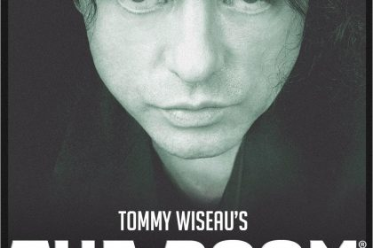 Tommy Wiseau returns to London with his LOVE IS BLIND TOUR 2020