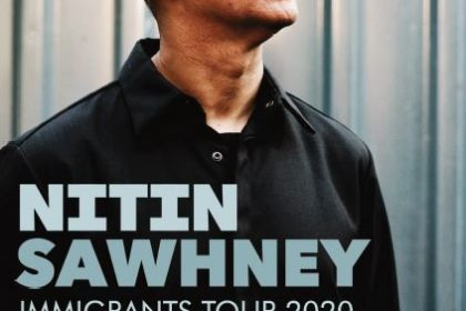 Nitin Sawhney Announces Immigrants Tour 2020 Ahead of Upcoming New Album