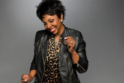 Gladys Knight Announces 2022 UK Tour Including Two Dates at London's Royal Albert Hall