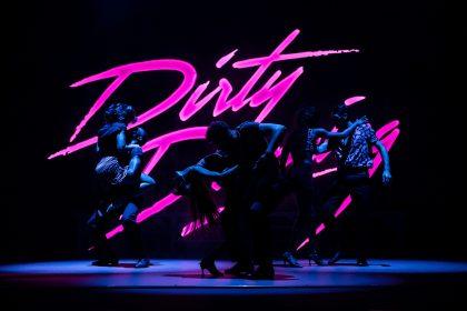 Dirty Dancing UK tour review 2021